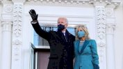 تنصيب جو بايدن رئيساً للولايات المتحدة في صور