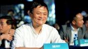 مؤسس شركة علي بابا الصينية يظهر للمرة الأولى منذ ثلاثة أشهر