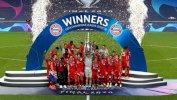 بايرن ميونيخ فاز بدوري أبطال أوروبا العام الماضي في البرتغال على ملعب مدينة لشبونة