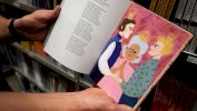 AFP طالبت حكومة المجر العام الماضي حظر كتاب