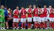 يورو 2020: أبطال شاركوا في إنقاذ كريستيان إريكسين لاعب الدنمارك في مباراة فريقه أمام فنلندا
