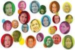 امرأة من البلدان العربية في قائمة بي بي سي لأكثر النساء إلهاما