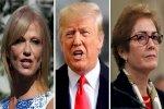 دونالد ترامب: هل يخسر سباق الرئاسة بسبب طريقة حديثه عن النساء؟
