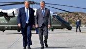 روبرت أوبراين المسيحي المحافظ الذي يعتبر إيران أكبر راعية للإرهاب مستشار الأمن القومي الأمريكي الجديد