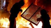 احتجاجات كاتالونيا: تطبيق تسونامي الديمقراطي يشعل المظاهرات في برشلونة ومدن أخرى