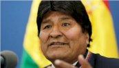 موراليس: أول رئيس بوليفي من السكان الأصليين منذ خمسة قرون