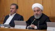 مظاهرات إيران: روحاني يعلن هزيمة الأعداء وانتصار إيران