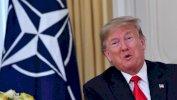 ترامب يصف تصريحات ماكرون عن الناتو بأنها مقرفة ومسيئة