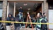 حادث نيوجيرسي: المهاجمان استهدفا متجرا يهوديا