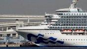 فيروس كورونا: وفاة اثنين من ركاب سفينة دايموند برنسيس في اليابان وخبير يصف الموقف على متنها بـ الفوضوي