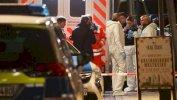 إطلاق نار في ألمانيا: قتلى وجرحى جراء إطلاق نار جماعي في ألمانيا