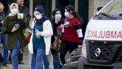 فيروس كورونا: مدير منظمة الصحة العالمية يحذر من تضاؤل فرص احتواء الوباء