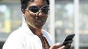 قراصنة ينسخون كل المعلومات من هاتفي وزيرة الاستخبارات ونائبها في جنوب أفريقيا