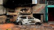 العنف في الهند: ماذا وراء أسوأ موجة عنف طائفي في العاصمة دلهي منذ عقود؟