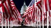 تنصيب جو بايدن: يتولى رئاسة الولايات المتحدة اليوم في ظروف استثنائية