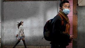 منظمة الصحة العالمية تهدف الى معرفة منشأ الفيروس