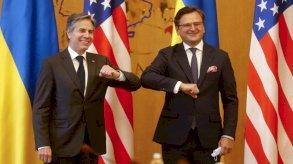 مساعدات أميركية إضافية لأوكرانيا بقيمة 150 مليون دولار