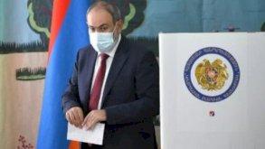 انتخابات أرمينيا التشريعية