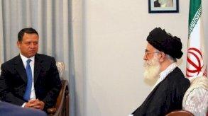 إيران تغازل الأردن!