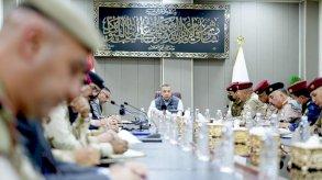 الكاظمي يدعو القوات المسلحة للولاء للعراق وحده