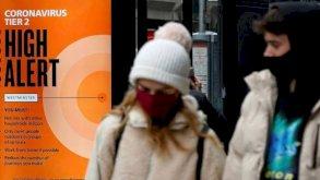 بريطانيا: 50 ألف إصابة في آخر 24 ساعة