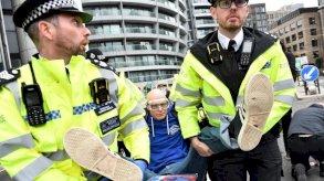 اعتقالات جديدة في صفوف