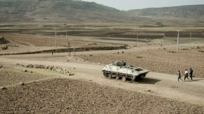 غارة إثيوبية تستهدف