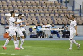السد والدحيل لتعويض الخيبة القارية عبر العربي والريان في نصف النهائي