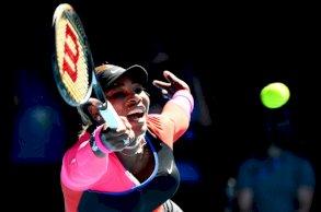 سيرينا وليامس تلمح إلى إمكانية غيابها عن أولمبياد طوكيو