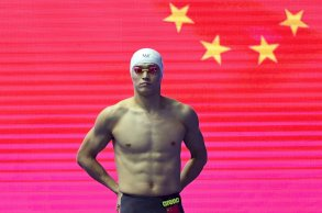 هل غرق السباح الصيني سون يانغ في