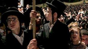 لاك بعومر: العيد اليهودي الذي