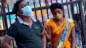 لماذا العالم بأسره قلق بشأن جائحة كورونا التي تعصف بالهند؟