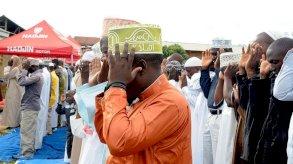 مقتل رجل الدين البارز في الكونغو الديمقراطية علي أميني أثناء الصلاة