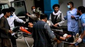 عشرات القتلى في تفجير مدرسة غربي كابل