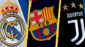 دوري السوبر الأوروبي: أندية ريال مدريد وبرشلونة ويوفنتوس تدافع عن موقفها في مواجهة تهديدات الاتحاد الأوروبي