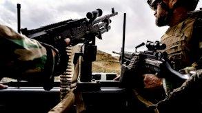 واشنطن ترسل تعزيزات عسكرية لتأمين الانسحاب من أفغانستان