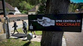 فيروس كورونا: رومانيا توفر لقاحات لزائري قلعة دراكولا