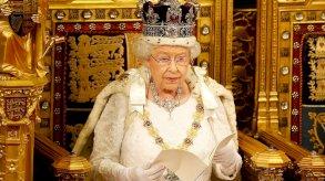 أول نشاط رسمي لملكة بريطانيا منذ وفاة زوجها الأمير فيليب