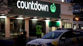 إصابة أربعة في حادث طعن في نيوزيلندا
