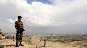 حركة طالبان تسيطر على منطقة محاذية لكابول