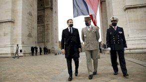 فرنسا تدعو الجنود الموقعين على رسالة
