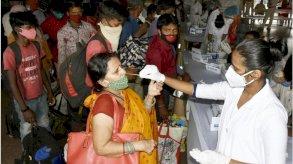 كورونا في الهند: ارتفاع في الوفيات وانخفاض في الإصابات الجديدة