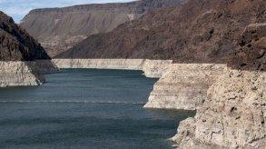 أكبر خزان مائي في الولايات المتحدة يشهد انخفاضاً قياسياً