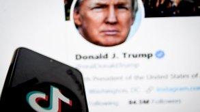 بايدن يلغي أمر ترامب بحظر تطبيق تيك توك الصيني