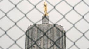 أوريغون: عزل مشرع سمح لمثيري الشغب بدخول مبنى الكابيتول في الولاية