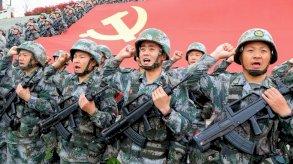 بكين تطالب حلف الناتو بالتوقف عن