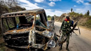 كيف توسع تنظيم الدولة الإسلامية في قلب أفريقيا؟