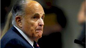 رودي جولياني: منع محامي ترامب السابق مؤقتاً من مزاولة الأعمال القانونية في نيويورك