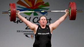 العابرون جنسياً: أول رياضية عابرة جنسياً تشارك في مسابقة رفع الأثقال بأولمبياد طوكيو