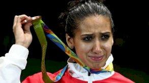 بطلات عربيات في طريقهنّ إلى أولمبياد طوكيو... لنتعرّف عليهنّ